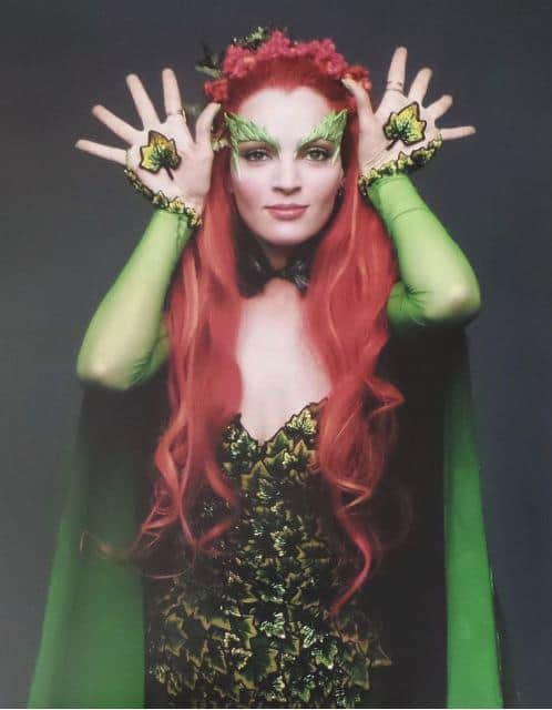 Poison Ivy (character)