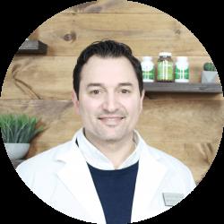 Dr. Neal Smoller, Holistic Pharmacist